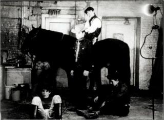warhol_horse