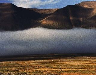 Hutton-Skagafjordur